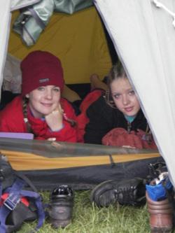 Schools outdoor pursuits and adventure activities trips