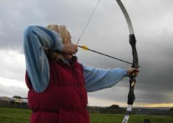 Archery in Preston Lancashire and Manchester
