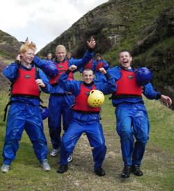 school educational adventure activities trips north west