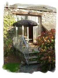 5 star self catering accommodation barn