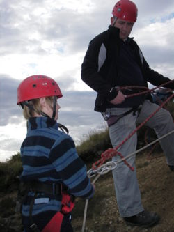 Scouts adventure activities trips