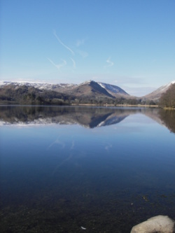 Fishing days in The Lake District