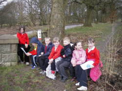 orienteering for schools trips lancashire Manchester