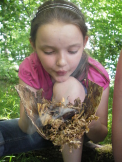 Brownies and girl guides adventure activities trips and camps