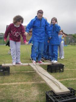 Schools inclusion activities programs Preston Lancashire
