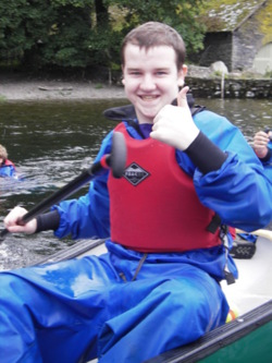 School and College residential activity trips Lake District