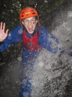 School and college adventure activities trip's uk