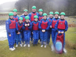 Family adventure activities Lake District Liverpool Blackpool