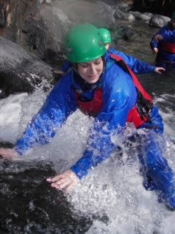 Adventure activities and outdoor pursuits Lake District