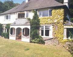 Skelghyll accommodation stag and hen Ambleside lake district