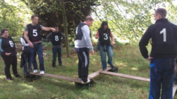 Team building corporate events and days Lancashire Lake District