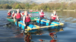 Team building companies in the Lake District, Cumbria, Lancashir