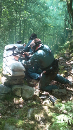 Paintball stag parties Lancashire Manchester Lake District