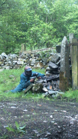 Paintball events Lake District, Manchester, Blackburn, Lancashir