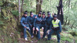 Paintball stag and hen parties Lancashire, Blackburn, Wigan, Cho