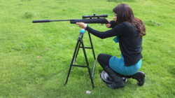 Shooting Hen party weekend  Lake District Manchester Lancashire