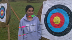 Archery Air rifle shooting Blackburn, Preston, Lancashire
