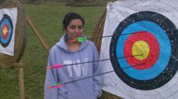 Archery Air rifle shooting Blackburn, Preston, Lancashire