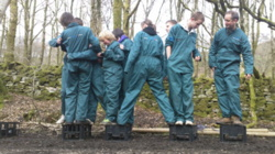 Youth and school trips Team Building Lancashire