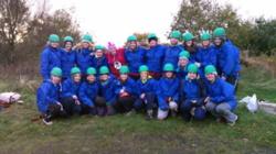 Abseiling charity lessons preston, Burnley, Chorley, Colne, Manc