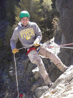 Abseiling stag hen party Coniston, Windermere, Preston, Wigan, M