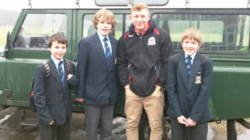 Rugby League schools training lancashire