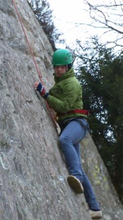 Rock climbing stag parties Bolton, Preston, Wigan, Chorley, Lanc