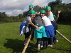 Team building corporate days in Windermere Cumbria Lake District