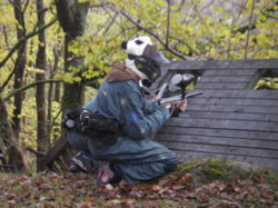Paintball Barrow Bowness Windermere Ambleside Coniston