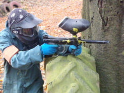 Paintball Clitheroe Wigan Chorley Blackpool Lancashire