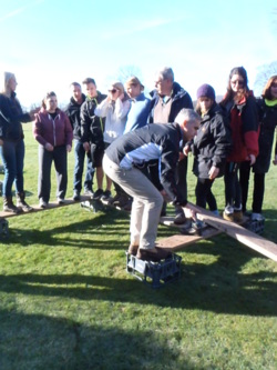 2014 team building events Coniston, Windermere, Grassmere, Bowne