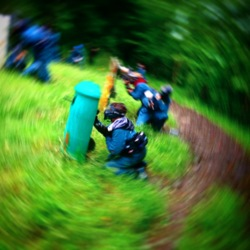 2014 paintball sites in the Lake District Cumbria