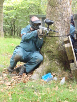 2014 Windere Keswick Penrith Paintball sites uk