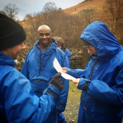 2015 Team Building Events Windermere Lake District Cumbria