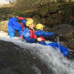 2019 Hen party activities Lake District