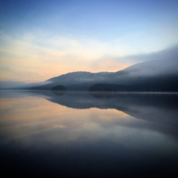 2015 Coniston Water Lake District Cumbria