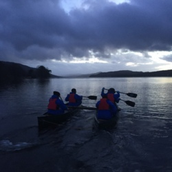 2015 team building Coniston Grassmere Lake District