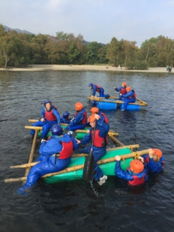 2016 Hen party activities things to do and accommodation lake di