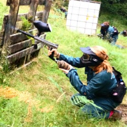 2016 lake district coniston hen party paintball
