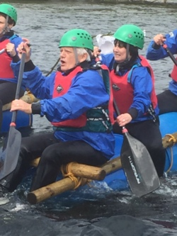 2016 team building events coniston ambleside uk