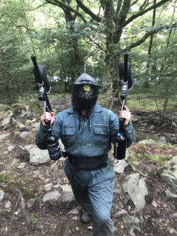 paintball coniston windermere ambleside hawkshead