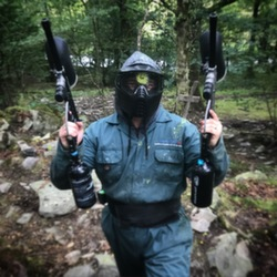 paintball lake district 2019 stag party