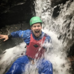 stag party adrenalin lake district 2019