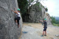 Rock Climbing 2019
