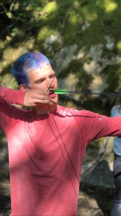 2021 lake district archery