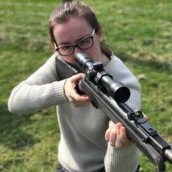 2021 rifle shooting hen weekend activities