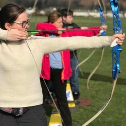 2021 hen party planning archery Coniston